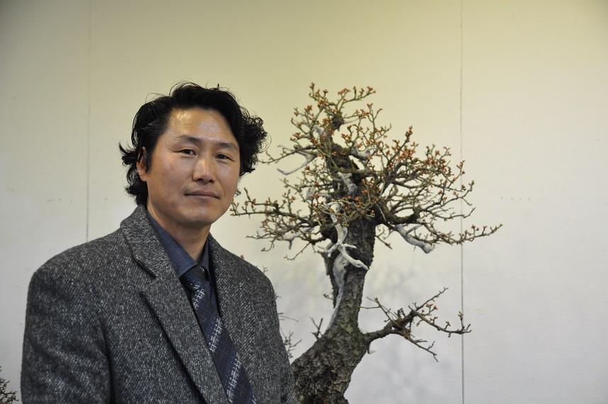 Choi Song Ho