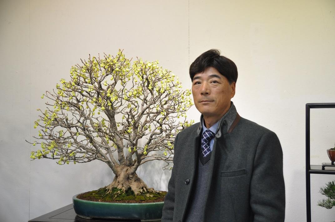 Kang Sook Hoon