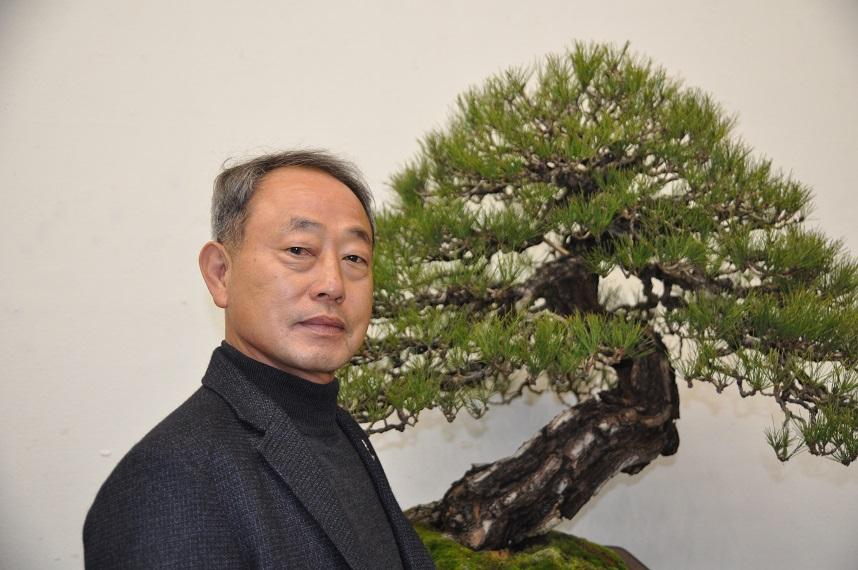 Kim Seok Ju