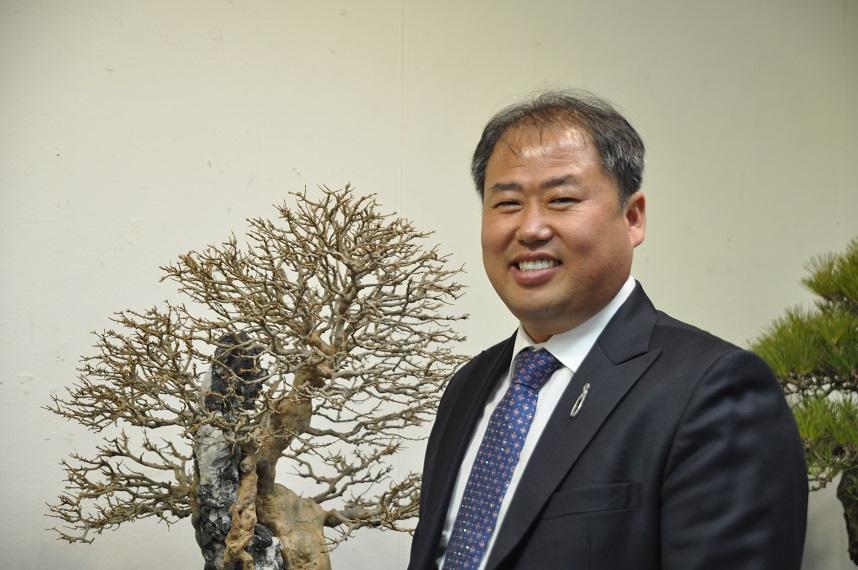 Lee Kwang Jong