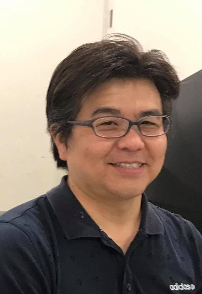 Masayuki Fujikawa