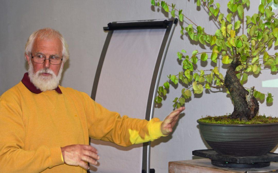 Presentatie | Hermann Haas